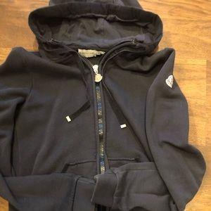 Moncler Hoodie EXCELLENT condition M
